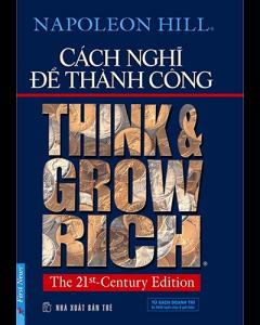 Cách nghĩ để thành công (Think & Grow Rich)