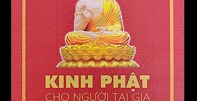 Kinh Phật Cho Người Tại Gia