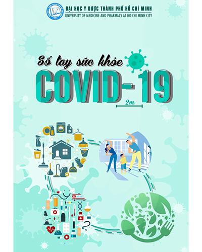 Sổ tay sức khoẻ Covid-19