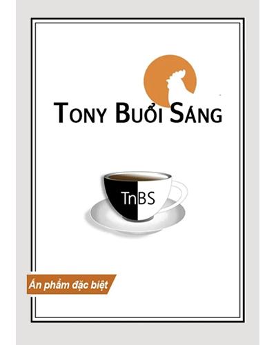 Tony Buổi Sáng